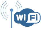 Free WIFI available at Chelmsford Place Guesthouse / B&B